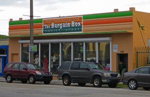 bargainbox